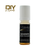 2 x AROME DIY CACAHUETE 10 ML