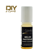 2 x AROME DIY MELON PASTEQUE 10 ML