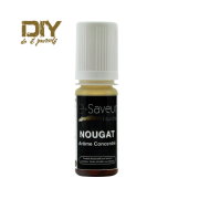 2 x AROME DIY NOUGAT 10 ML