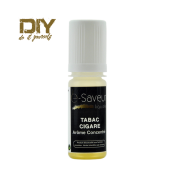 2 x AROME DIY TABAC CIGARE 10 ML