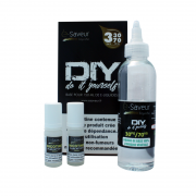 PACK DIY 3 MG 150ML 30/70