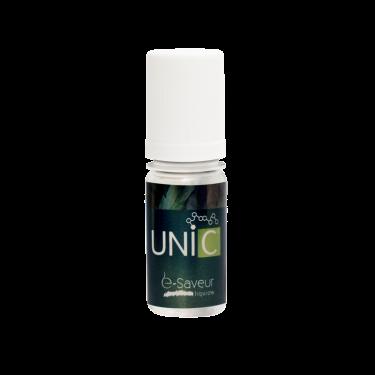 UNIC 10 ml Arôme Chanvre
