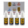 PACK DEGUSTATION VAPING TRUCK