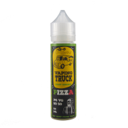 VAPING TRUCK PIZZA CHUBBY 50ML