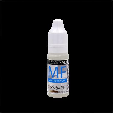 Menthe Fraîche Sel de nicotine 20 mg/ml