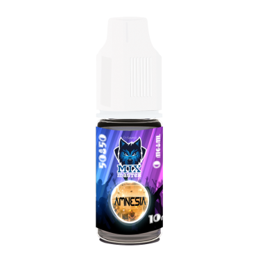 Mix Master AMNESIA 10 ml