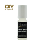 AROME DIY TABAC BRUN 10 ML
