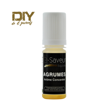 AROME DIY AGRUMES 10 ML