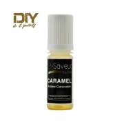 2 x AROME DIY CARAMEL 10 ML