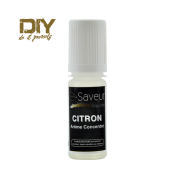 2 x AROME DIY CITRON 10 ML